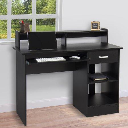 Computer Desk Home Office Laptop Table Workstation ...