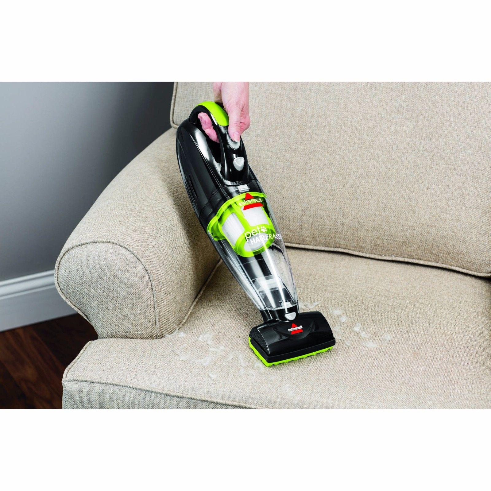 Cordless Hand Vacuum Bissell Pet