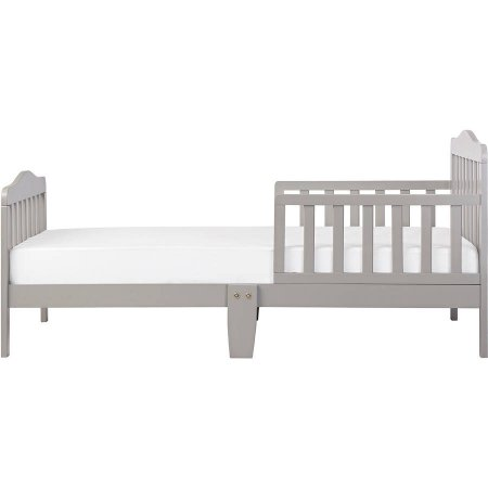 Dream On Me Classic Design Toddler Bed Wood Kids Bedroom Furniture